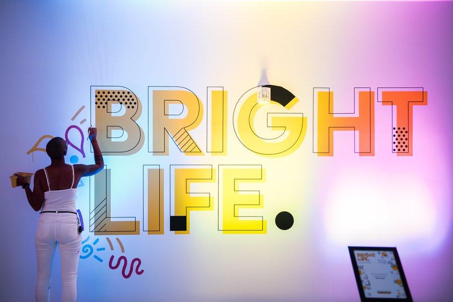 Bright Life in Ora Flagler Village  cover photo