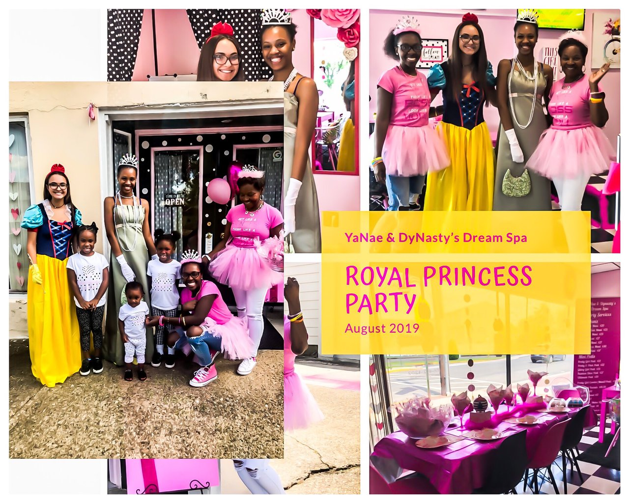Princess Party photo 4FE0444D-9AE6-46F4-AFAE-531EE40B9A19.jpg