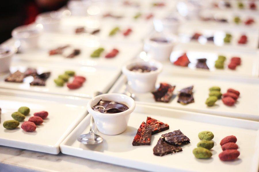 Gourmet Chocolate Tasting: Chocolates from EOS1.jpg