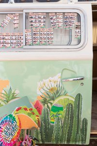 La Croix Activation photo Branded VW Bus Example_Close Up.jpg