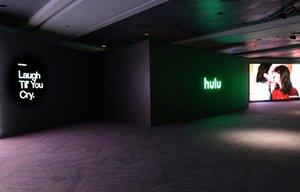 Hulu Upfront 2019 photo Hulu-Upfront-Lobby-2019_ATOMIC-_0021.jpg