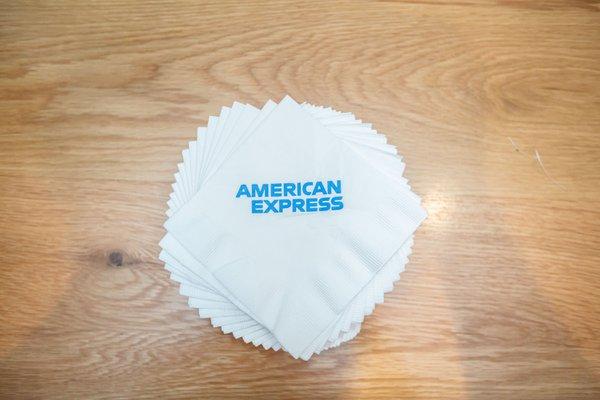 AMEX Client Appreciation Event cover photo
