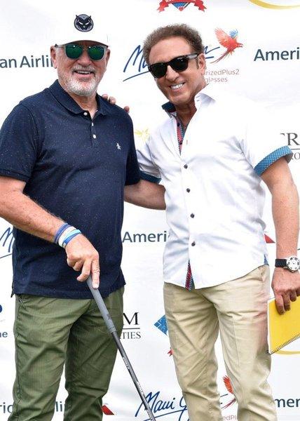 Joe Maddon Celebrity Golf Tournament cover photo
