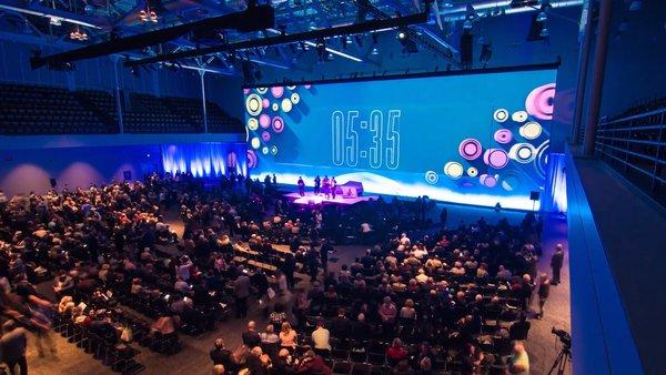 2018 REALTORS Conference & Expo cover photo