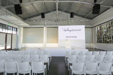 Virtual Beings Summit 2019