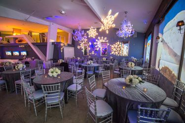 Los Angeles Law Firm's Holiday Party
