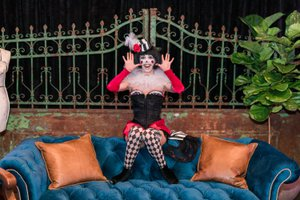 Circus Themed Party photo Loaded-Agenda-DVD-by-JBJ-Pictures-79.jpg