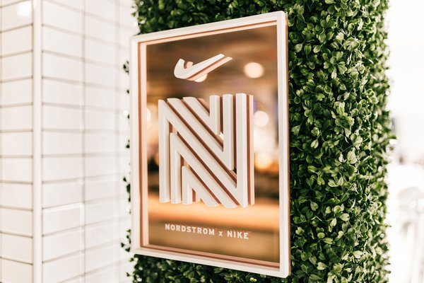 NORDSTROM x NIKE 30th Anniversary cover photo