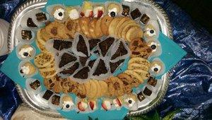 Launching Leaders Luncheon photo Cookies and Brownies.jpg