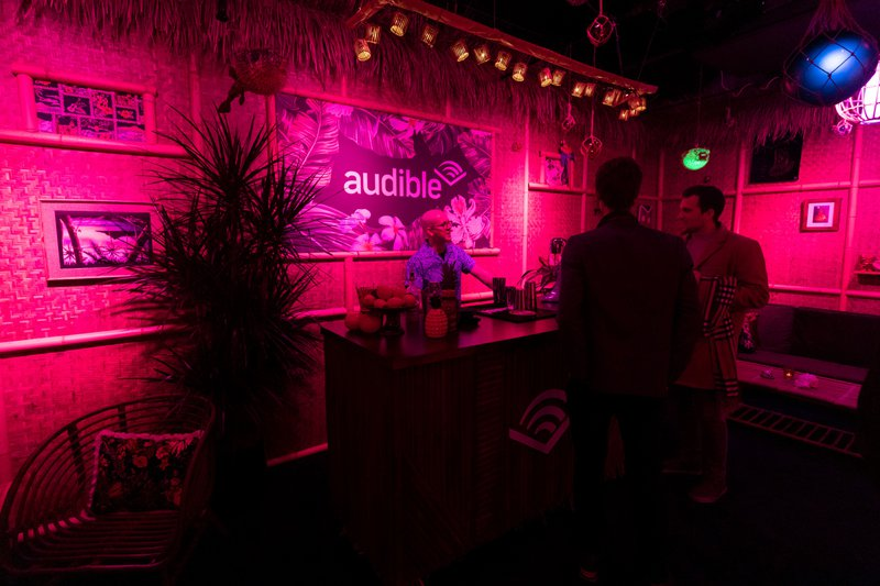 Audible Speakeasy at Sundance 2020 photo Audible _ Sundance 3.jpg