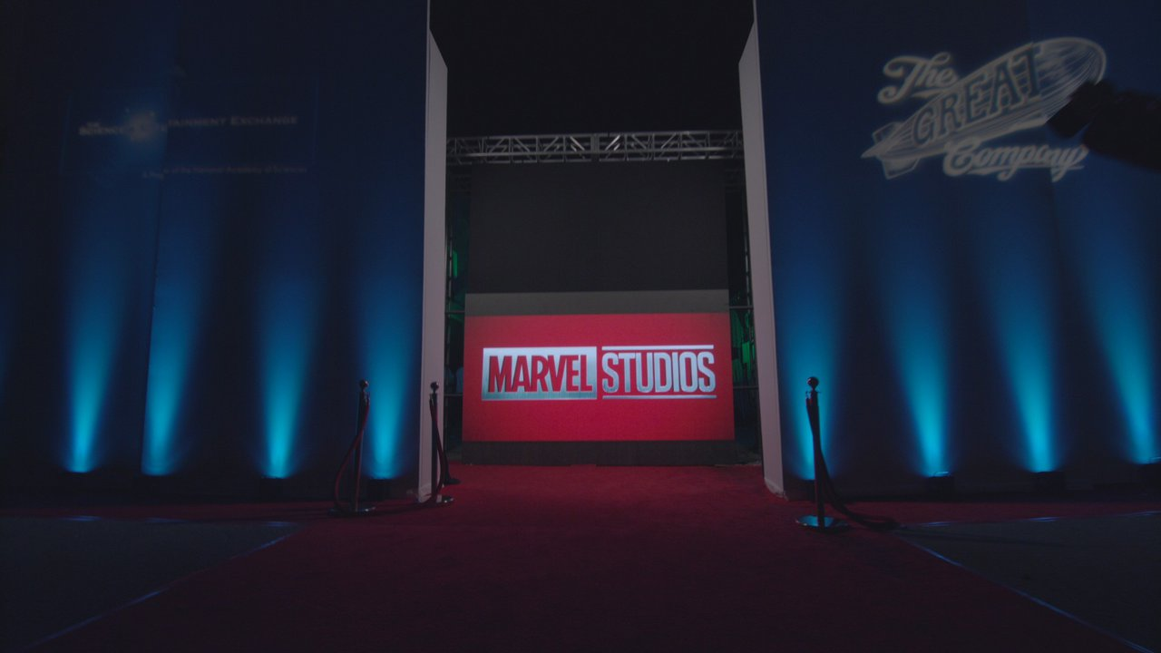 Science of the Marvel Cinematic Universe photo Marvel+Entrance.jpg