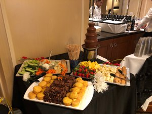 Variety of events in which we catered photo IMG_2986.jpg