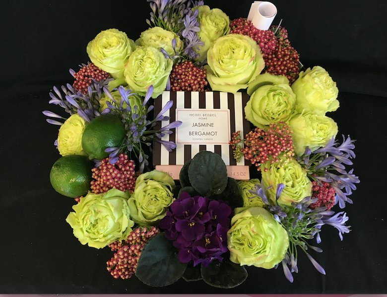 Virtual Event Boxes: flower-box-with-gift.jpg