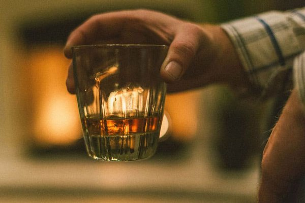 Corporate Virtual Whiskey Tasting cover photo