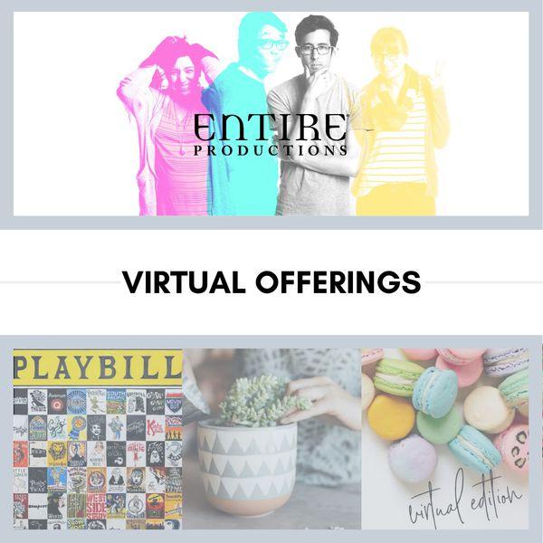 Virtual Offerings service