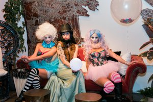 Circus Themed Party photo Loaded-Agenda-DVD-by-JBJ-Pictures-61.jpg