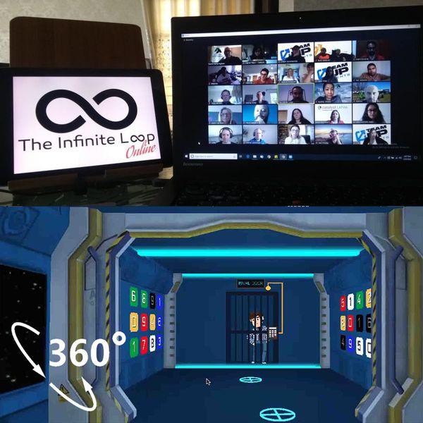 Infinite Loop service