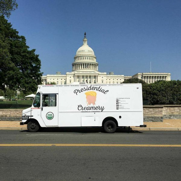 Presidential Creamery cover photo