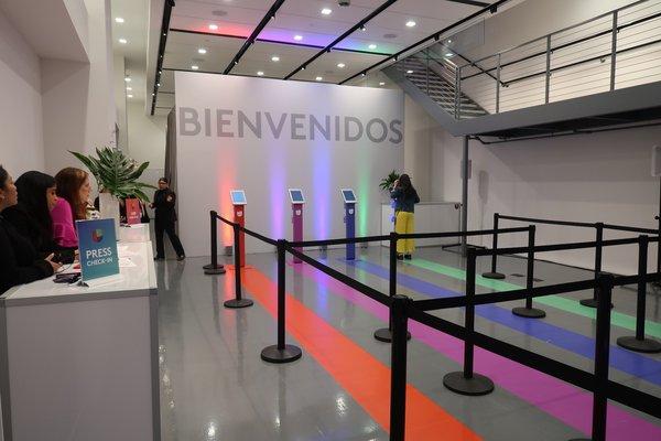 Univision 2019 Upfront cover photo