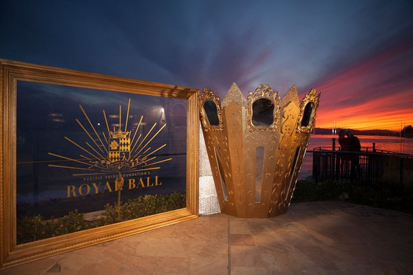 The Royal Ball: Crowning Glory cover photo