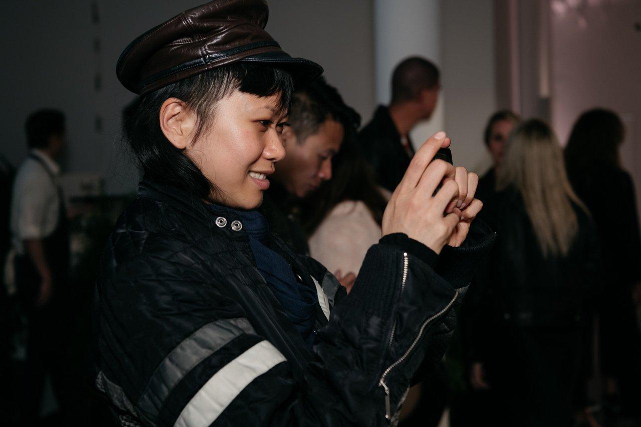 Roksanda x lululemon Fashion Launch photo ROKSANDA LULULEMON NY-154.jpg