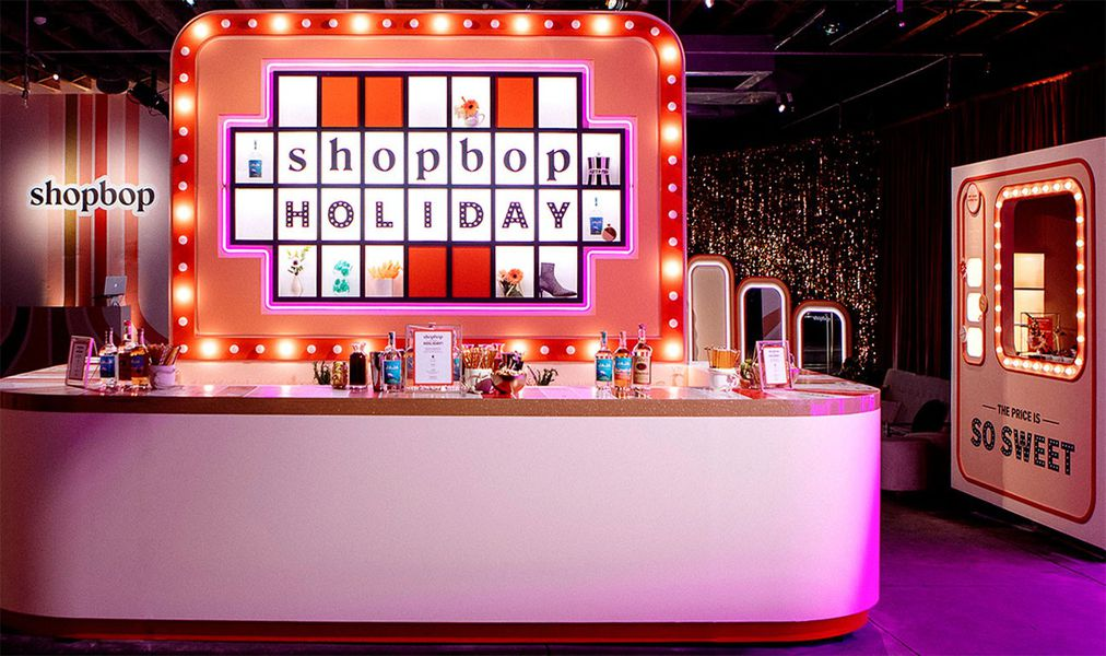 Shopbop Let's Play Holiday