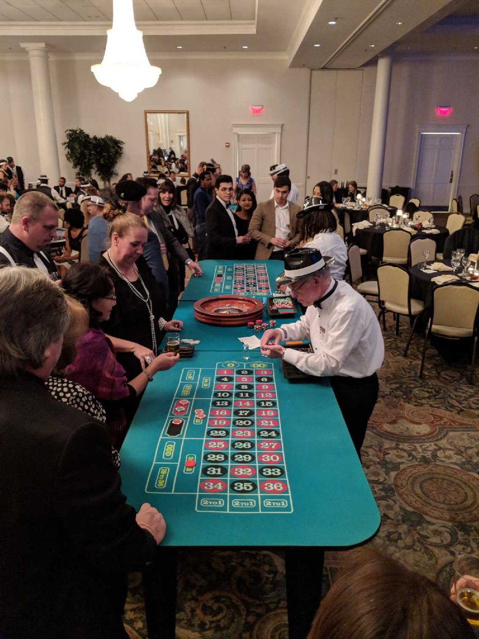 Corporate Events photo casino double roulette table.jpg