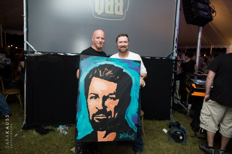 Craig Morgan Concert cover photo