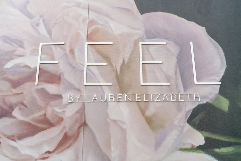 FEEL BY LE LAUNCH cover photo