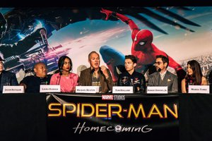 Spider-Man: Homecoming Press Junket photo Spider-Man-Homecoming-Press-Conference-4-1024x683.jpg