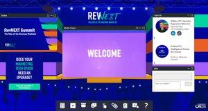 Virtual Event Planning Services  photo RevNEXT Summit.jpg