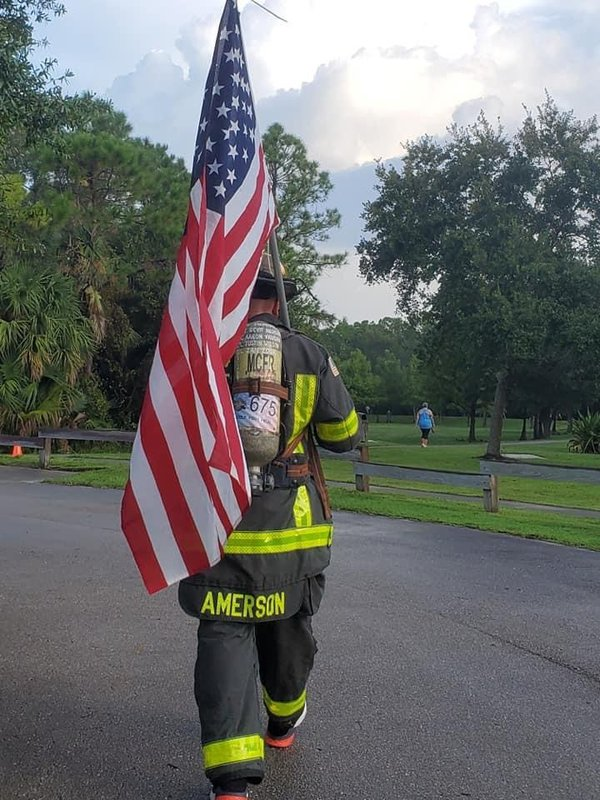 2nd Annual Heroes On The Water 5K cover photo