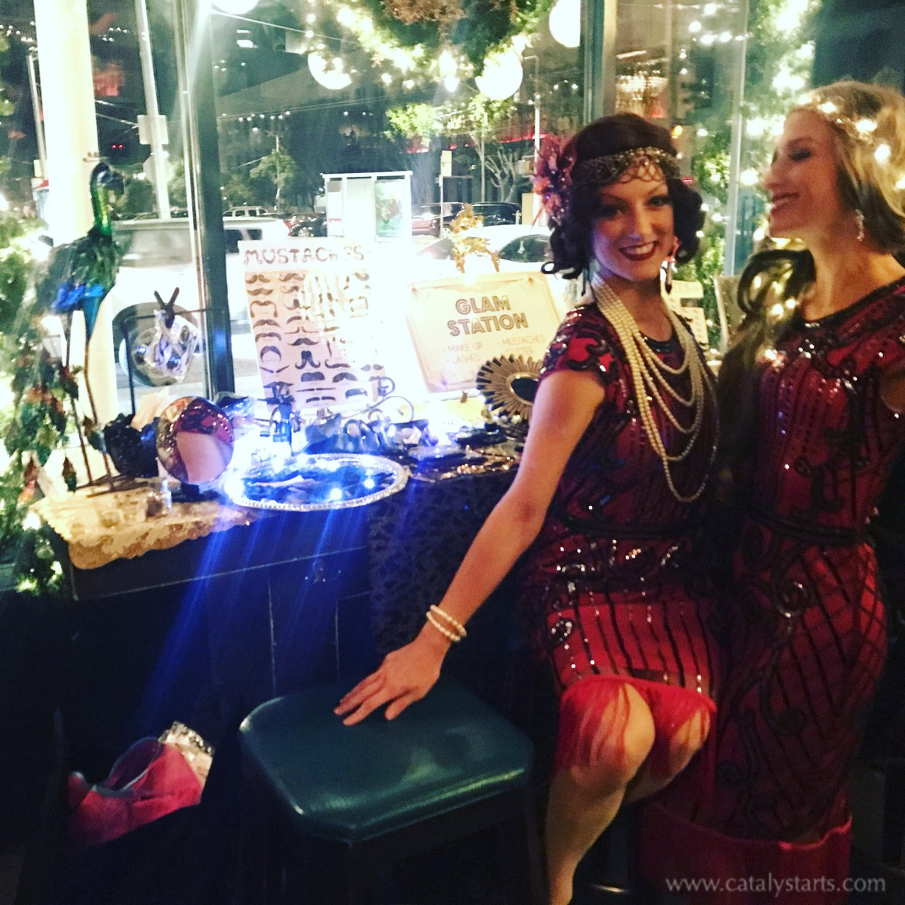 Gatsby themed Corporate party  photo GatsbyGlam_tech_w.jpg