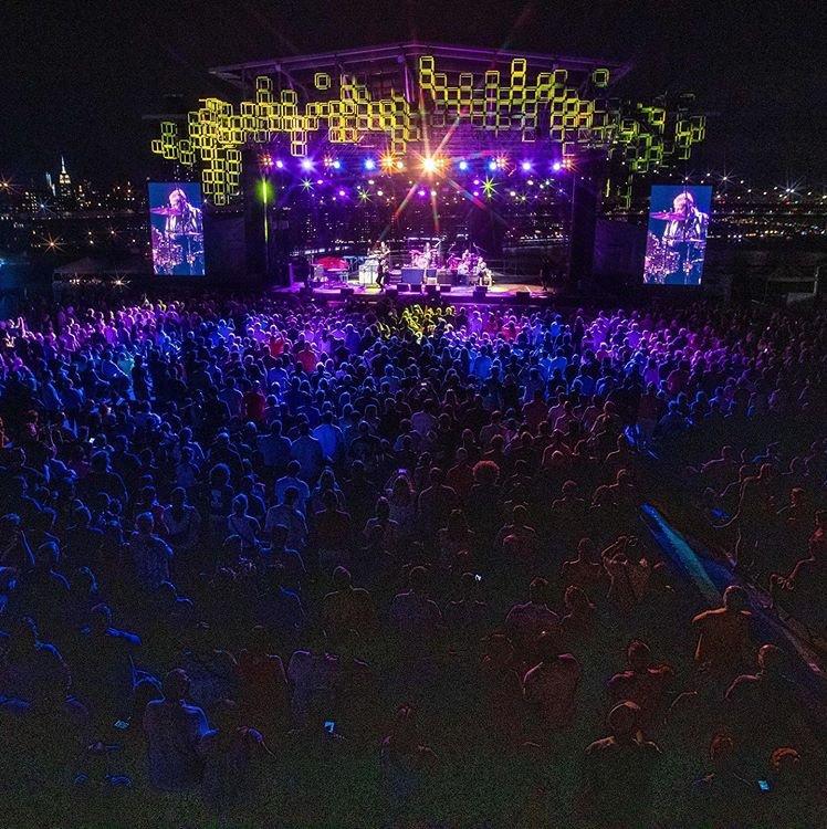 Pier 17 Summer Concert Series photo Ringo Starr at PIer 17 PC Vladislav Grach -2.jpg