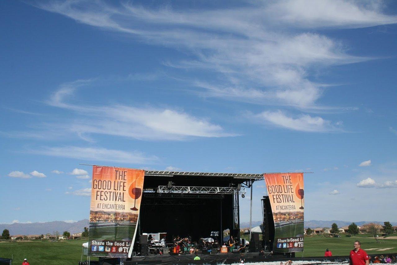 W/ Rick Springfield & Howard Jones photo The Good Life Festival with Rick Springfield and Howard Jones.jpg