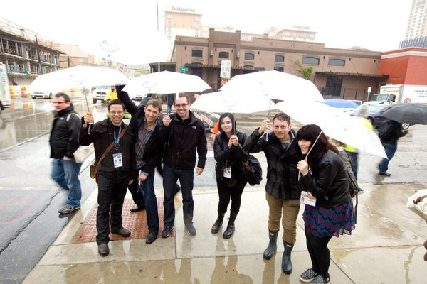 Keep Your Noodle Dry @ SXSW  cover photo
