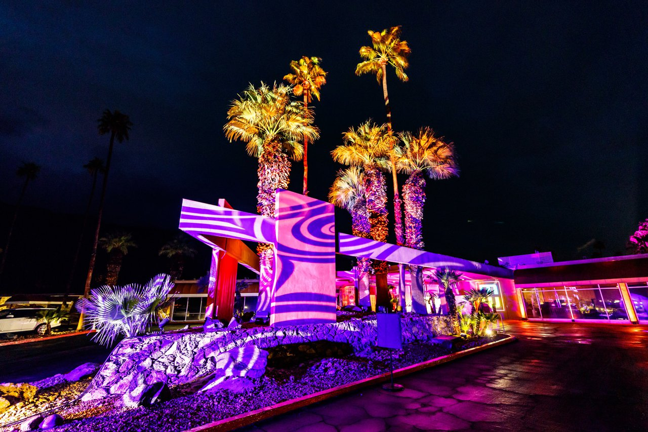 Modernism Week - 2019 Opening Night cover photo