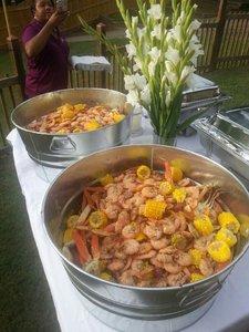Chef La's Annual Fish Fry photo 6B110C9F-F36C-45C6-A8F5-2FF382492D63.jpg