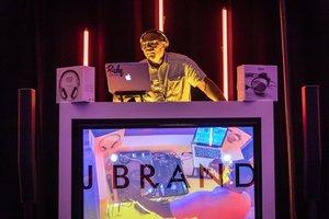 Audio Indigo Denim Fair photo 0.jpg