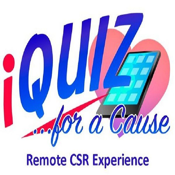 iQuiz For A Cause service
