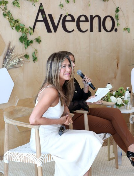 Aveeno Get Skin Healthy  cover photo