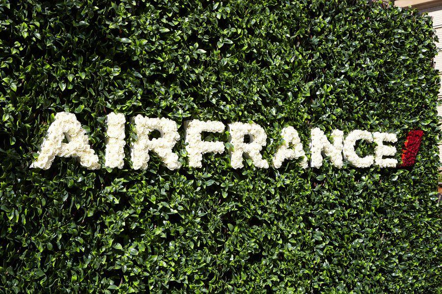 Air France Bistro