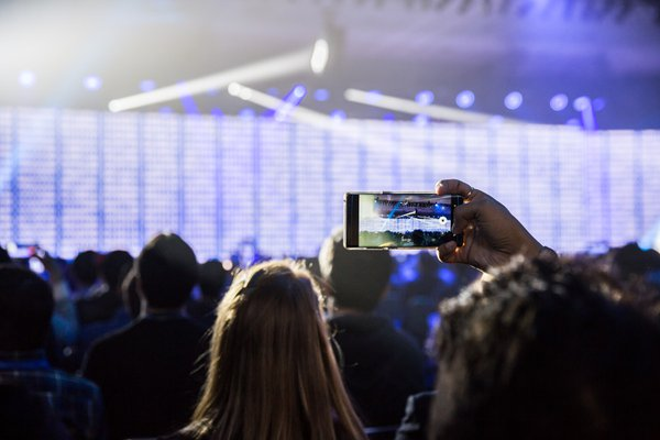 Samsung Developer Conference cover photo