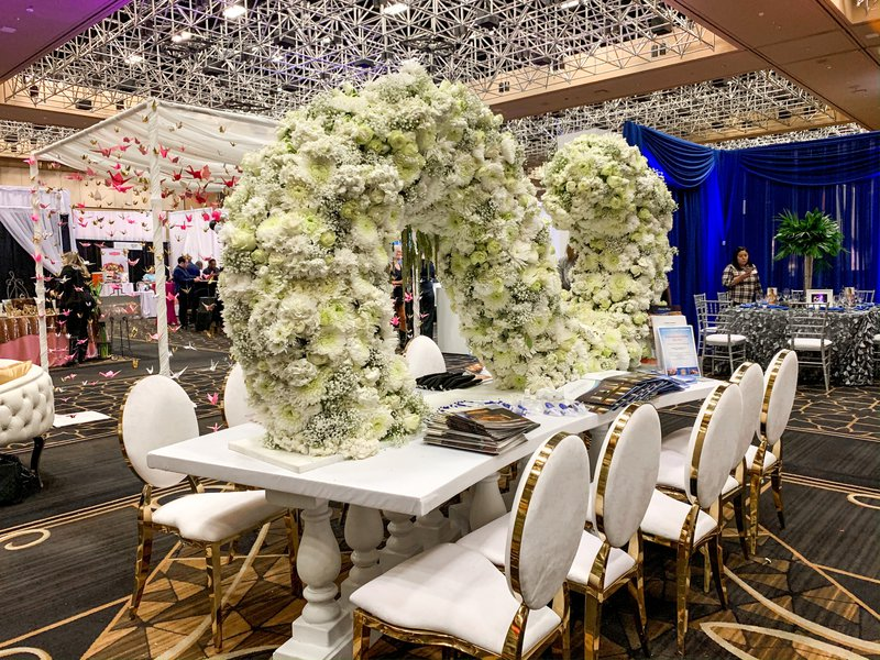 The Bridal Show Spectacular