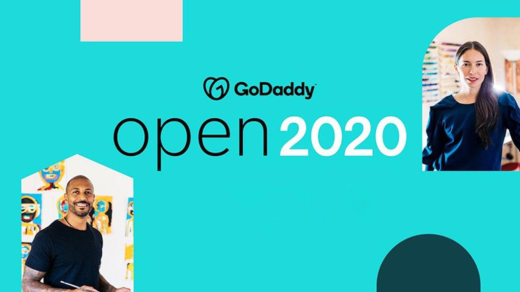 GoDaddy Virtual User Conference