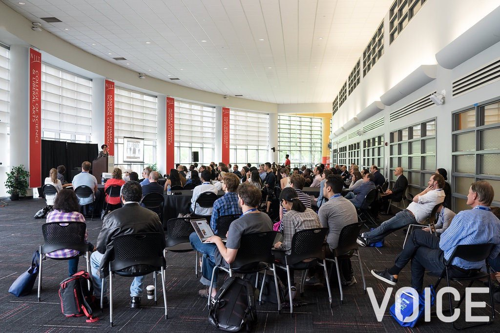 VOICE Summit 2018 photo VOICE Breakout - Photo by Dreamplay.jpg