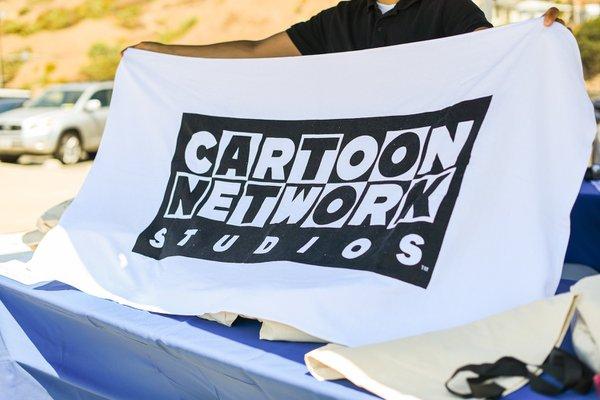 Cartoon Network's Beach Picnic cover photo
