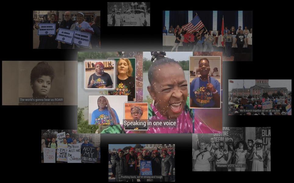 AFL-CIO MLK Human Rights Conference