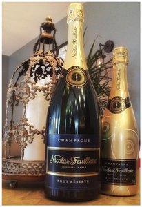 Champagne Nicolas Feuillatte visits MTL photo cnf1.jpg