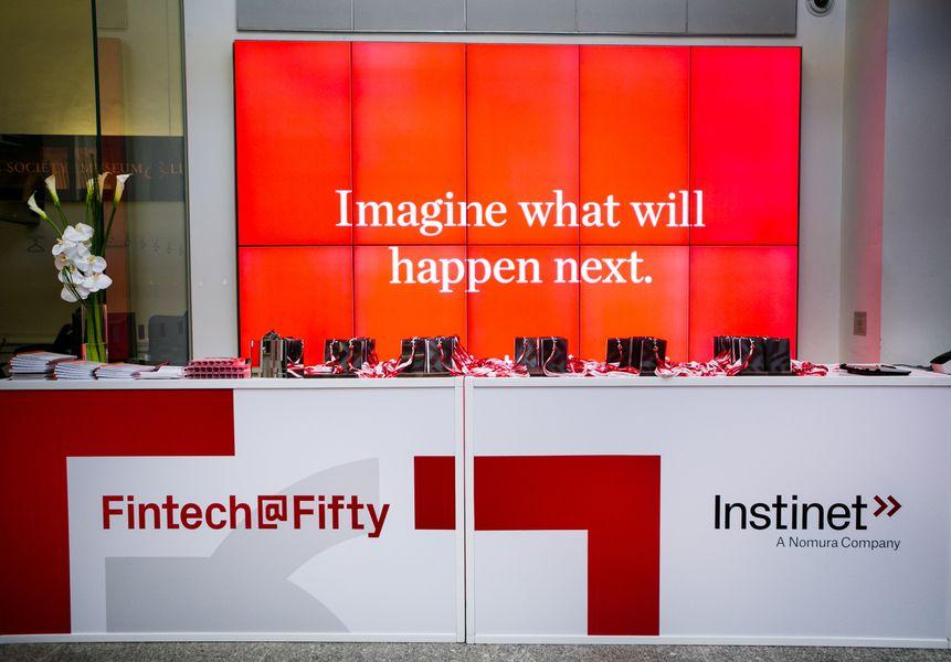 Instinet 50th Anniversary